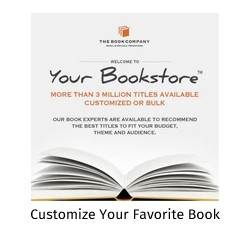 Customize Your Favorite Book
